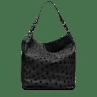 Чанта Melvin & Hamilton в стилен черен цвят, Код F134
