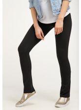Ежедневен панталон NEW LOOK, тип клин за стилни бъдещи майки, Размер S, Код TT422