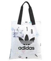 Чанта Adidas в светъл цвят, Код F110