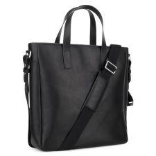 Чанта ecco в стилен черен цвят, Код F512