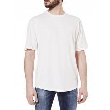 Eжедневна тениска SISLEY с къс ръкав, Размер L, Код BL350
