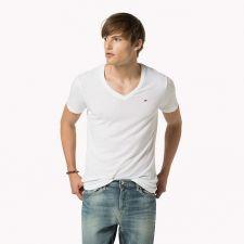 Стилна тениска HILFIGER DENIM с къс ръкав, Размер M, Код BL305
