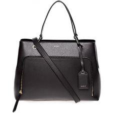 Елегантна Чанта DKNY в стилен черен цвят, Код F511
