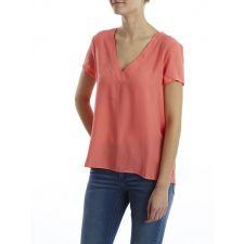 Дамска блуза VILA с V-образно деколте, Код BL0045