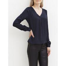 Стилна риза VILA с дълъг ръкав, Код BL0007