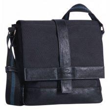 Чанта TOM TAILOR  в черно, Код F119