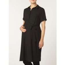 Ежедневна рокля тип риза DOROTHY PERKINS подходяща за бременни, Размер L, Код DD0153