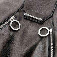 Дамска Чанта Diesel в черен цвят, Код F5162