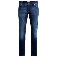 Мъжки дънки JACK & JONES, слим фит в син цвят, Размер W 34, Код JJ513