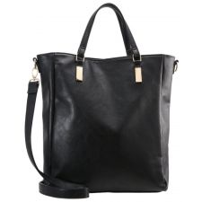 Елегантна дамска чанта Anna Field в класически черен цвят, Код F259