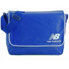 Спортна чанта New Balance в син цвят, Код F274