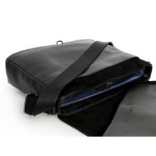 Чанта JOOP! естествена кожа в черно, Код F122