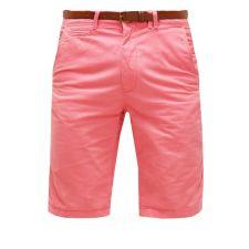 Ексравагантни панталони ESPRIT в коралов цвят, Размер L, Код TT700