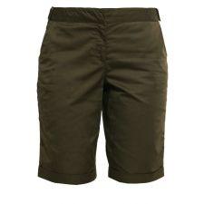 Шикозни панталони DOROTHY PERKINS в тъмнозелен цвят, Размер L, Код TT403