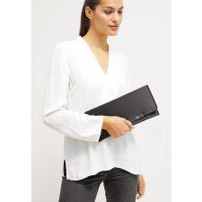 Елегантна дамска блуза SEIDENSTICKER с V-образно деколте, Код BL0058