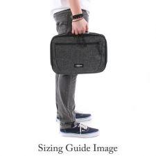 Чанта Eastpak за лаптоп в елегантен сив цвят, Код F229
