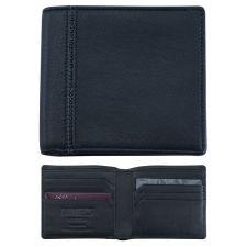 Луксозен мъжки портфейл от естествена кожа DSE Swarovski Elements, Код 5082448