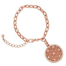 Луксозна гривна с орнамент DSE Swarovski Elements, Код 5087663