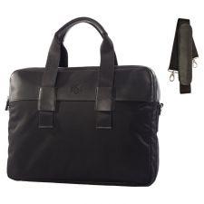 Луксозна чанта DSE Swarovski Elements, естествена кожа, Код 5100200