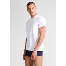 Памучна тениска CECEBA с къс ръкав, Размер 4XL, Код BL343