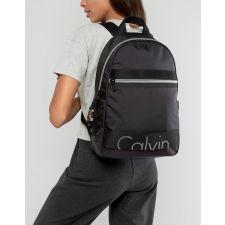 Спортна раница Calvin Klein в черен цвят, Код F606