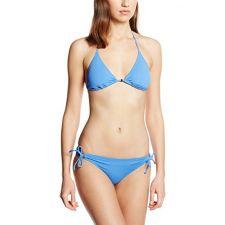 Дамски бански CHIEMSEE от две части, цвят син, Размер L, Код UW0006