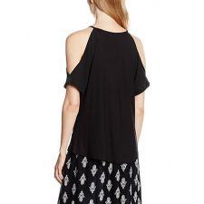 Дамска блуза NEW LOOK с презрамки и къси ръкави, Код BL0009