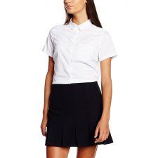 Дамска риза NEW LOOK с къс ръкав, Размер L, Код BL404