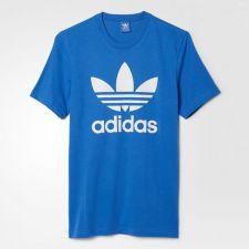Спортна тениска Adidas с къс ръкав, Размер M, Код BL551