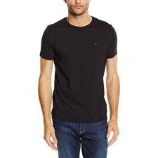 Eжедневна тениска HILFIGER DENIM с къс ръкав, Размер M, Код BL327
