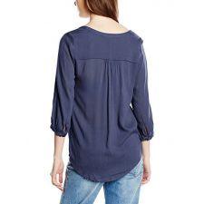 Дамска блуза KAFFE с 3/4 ръкав, Размер M, Код BL0103