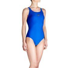 Дамски спортен цял бански ARENA, цвят тъмносин, Размер L, Код UW0014