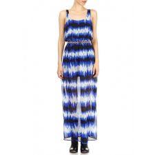 Феерична рокля PEPE JEANS в морско синьо, Размер XS, Код DD506