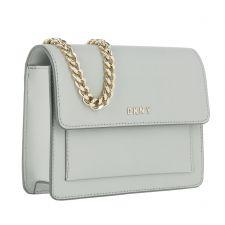 Оригинална Чанта DKNY в модерен сив цвят, Код F235A