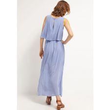 Дълга феерична рокля AAIKO в пастелно синьо, Размер M, Код DD0171