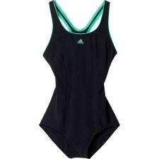Дамски цял бански ADIDAS, цвят черен, Размер M, Код UW0008
