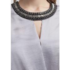 Дамска блуза ANNA FIELD без ръкави, Код BL0005