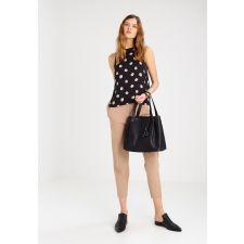 Елегантна дамска чанта Anna Field в класически черен цвят, Код F501