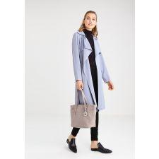 Елегантна дамска чанта Anna Field в елегантен сив цвят, Код F502