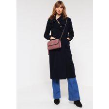 Ежедневна дамска чанта Anna Field, тип клъч в кафяв цвят, Код F194A