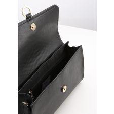Дамска чанта Anna Field, тип клъч в загадъчен черен цвят, Код F504