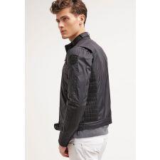 Ежедневно мъжко яке BLAUER в стилен черен цвят, Размер 3XL, Код JA806