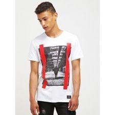 Атрактивна тениска BROOKLYN'S OWN с къс ръкав, Размер M, Код BL556