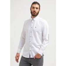 Стилна риза BUGATTI с дълъг ръкав, Размер L, Код BL310