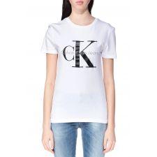 Дамска тениска CALVIN KLEIN с къс ръкав, Размер XS, Код BL405