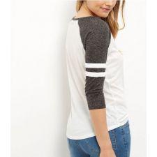 Спортна блуза NEW LOOK с дълъг ръкав, Размер XXXL, Код BL0008-2