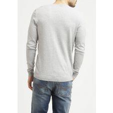 Стилен пуловер CELIO в сив цвят, Размер XL, Код BL302