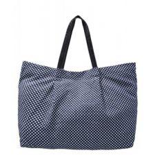 Чанта за рамо American Vintage в модерен син цвят, Код F249