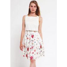 Дамска рокля CLOSET с флорални мотиви, Код DD0034