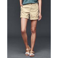 Шикозни панталони GAP в модерно сив цвят, Размер L, Код TT428